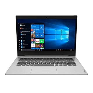 "Lenovo IdeaPad S150 14"" FHD Laptop Computer for Business and Student, AMD A9-9420e up to 2.9GHz, 4GB DDR4 RAM, 64GB eMMC, 802.11ac, 1-Year Microsoft Office 365, Gray, Windows 10, SPMOR Mouse Pad"