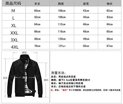 Bomber Giacche Leisure Funzionale Giacca Grigio Grau Sportswear Outdoor Uomo Stand Softshell Collar Leggero Da Estiva Ragazzi Nero Vintage Classiche PAw7qA4t
