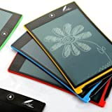 8.5inch E-Note Paperless LCD Writing Tablet Office Family School Drawing Graffiti Toy Gift