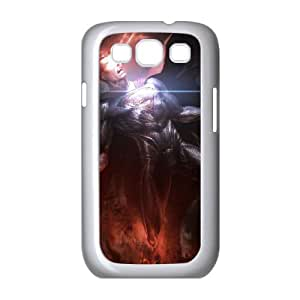 Superman Samsung Galaxy S3 9300 Cell Phone Case White Phone cover J1613785