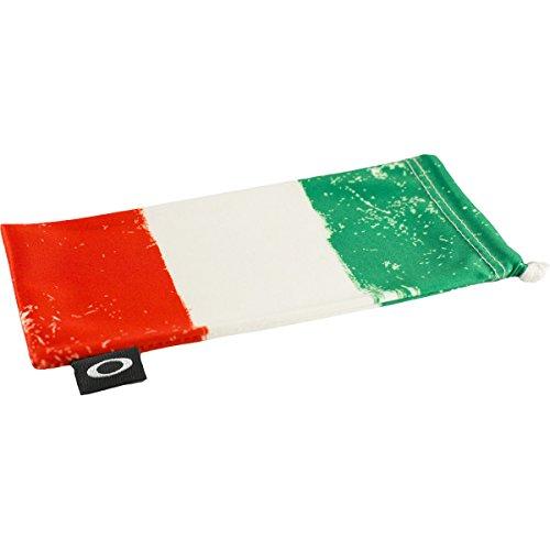 Oakley - Oakley Sunglass Bag - Italy - Green - One - Sunglass Italy