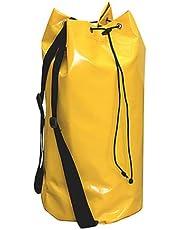 TreeUp Transporte Saco, Material Saco, Accesorios Forestal Escalada de PVC, AX 011, amarillo