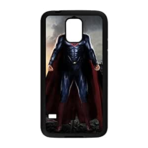 SANLSI Superman Design Pesonalized Creative Phone Case For Samsung Galaxy S5