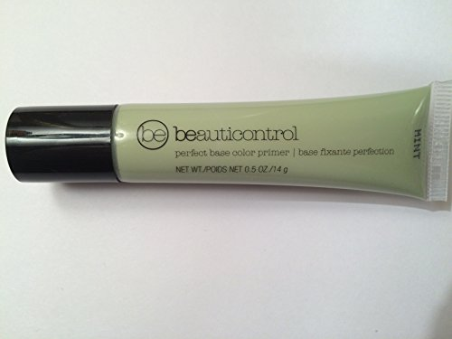 Beauticontrol Perfect Base Color Primer – Mint by BeautiControl