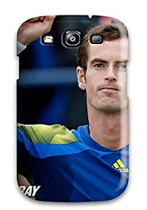 Best Case Cover Andy Murray / Fashionable Case For Galaxy S3