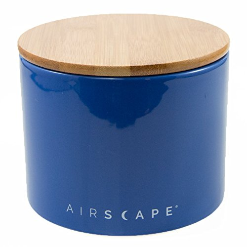 (Airscape Ceramic and Food Storage Canister, 4