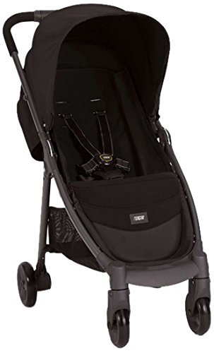 Black Mamas And Papas Stroller - 7