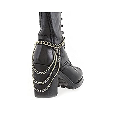 Cheap Tiered Boot Chain for cheap