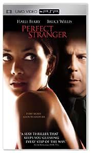 Perfect Stranger [UMD for PSP] (Bilingual)