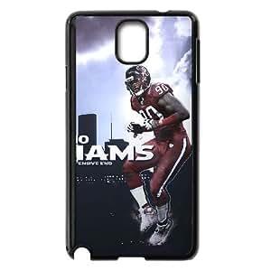Houston Texans Samsung Galaxy Note 3 Cell Phone Case Black DIY gift zhm004_8696649