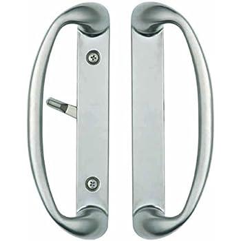 Euro Cambridge Sliding Door Handle Durable Hardware Door