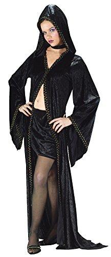 Gothi (Gothic Goddess Costume)