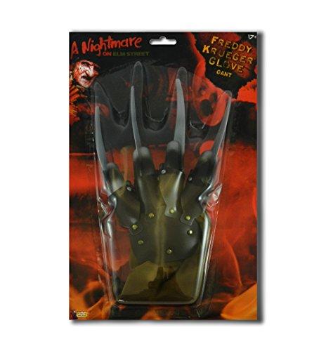 Freddie Krueger Costumes (Freddy Krueger Gloves)