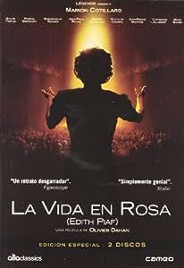 La Vida En Rosa: Edicion Especial [DVD]