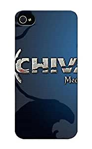 Lauriestroup Bjduwb-4341-uypkpoj Protective Case For Iphone 5/5s(chivalry Medieval Warfare) - Nice Gift For Lovers