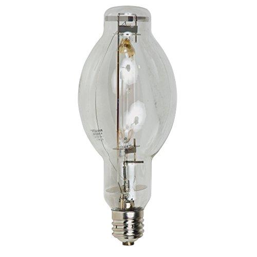 SunMaster 10026-400 Watt Neutral Deluxe MH Conversion Grow Light Bulb 4000K
