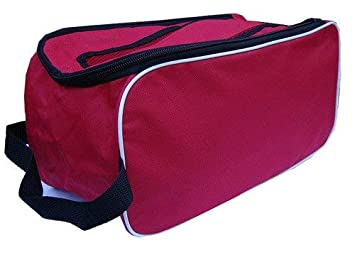 PROSTYLE SPORTS Football Boot Bag/Shoe Bag Football/Rugby/Hockey/Gym