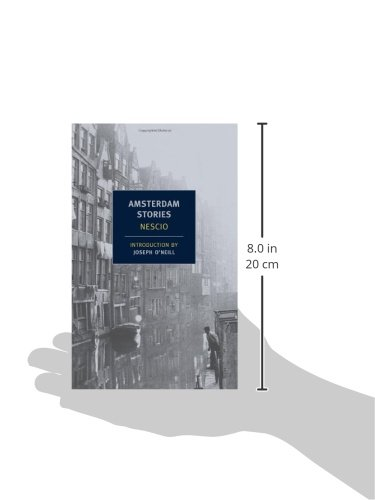 Amsterdam Stories (New York Review Books)