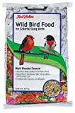Kaytee Products 100034227 Wild Bird Food, 20-Lb. - Quantity 126