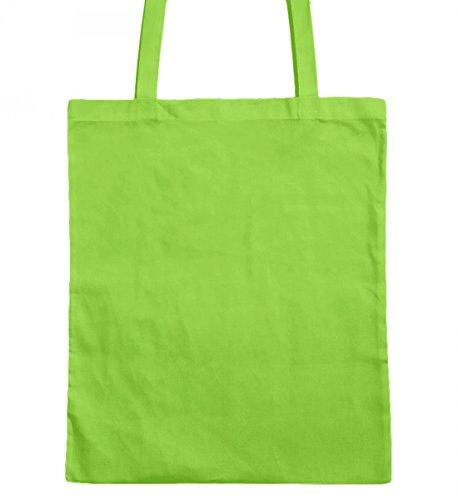 Pour Limetten Shirtee À Homme Sac Grün Main qx1f1Zwt8