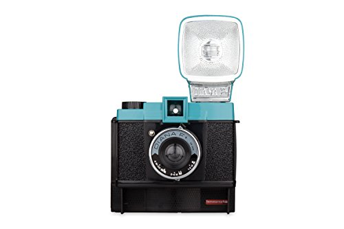 Diana F+ Instant Camera Classic by Lomography