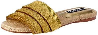 Senso Women's Farrah Fashion Sandals, Midas, 35 EU