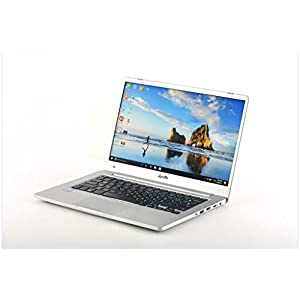 AGB Orion ZQ-2501 14″Laptop (7th Generation Intel Core i7-7500U / 8GB RAM / 512 SSD / 1TB HDD / Intel Integrated 620 DDR 4 / Win 10 Pro / Aluminium Body