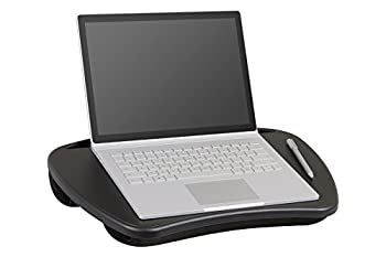 """Lap Desk Mydesk, - Black (Fits Up To 15.6"""" Laptop) 1"""