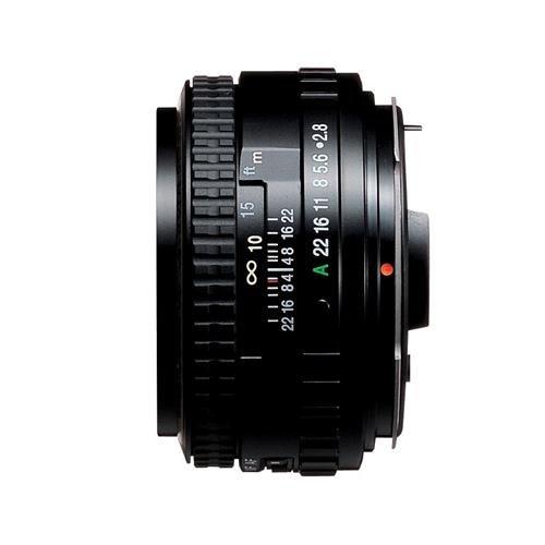 (PENTAX  75mm 645N Lens)