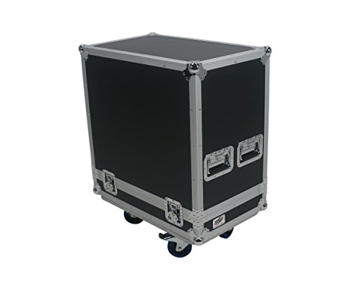 - OSP Cases | ATA Road Case | Amplifier Case for Fender Super Reverb | ATA-SUPER-REV