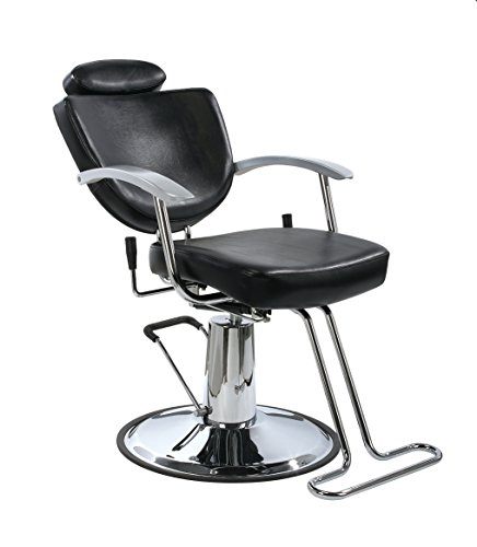 BestSalon-Black-Classic-Hydraulic-Barber-Chair-Beauty-Salon-Spa-Chair