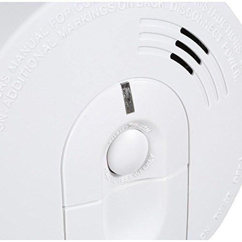 kidde 21026063 hardwire smoke alarm - buy online in uae