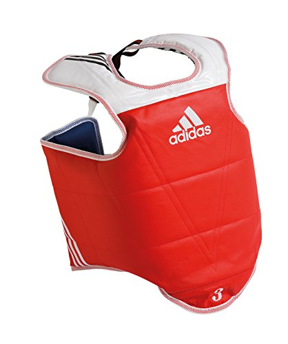 Adidas Martial arts Body Protector Tae Kwon Do MMA Kickboxing (Reversible) from adidas