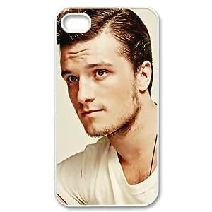 Josh Hutcherson Case for iPhone 4 4s