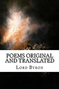 Poems Original and Translated