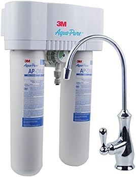 3M Aqua-Pure Water Filtration System