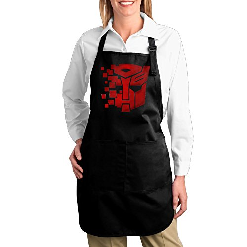 Womens Transformers Megatron Costumes (Transformers Autobots Kitchen Baking Apron)