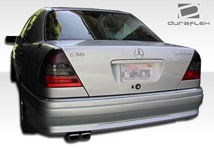 Amazon com: Duraflex Replacement for 1994-2000 Mercedes C Class W202