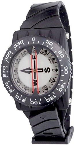 WRIST/ HOSE MOUNT COMPASS (Dive Watch Compass)
