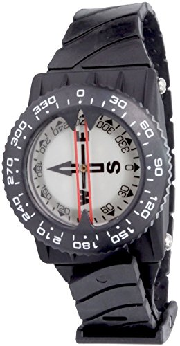 Wrist Mount Compass (WRIST/ HOSE MOUNT COMPASS)