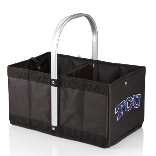 NCAA TCU Horned Frog Urban Market Basket