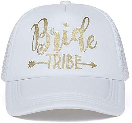DODOL Sombrero Gorra De Beisbol Bride Tribetrucker Hat Cap Team ...