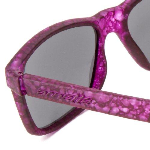 Ink de Fuzzy Lunettes Slickster Arnette soleil purple Pur RxTw8qX
