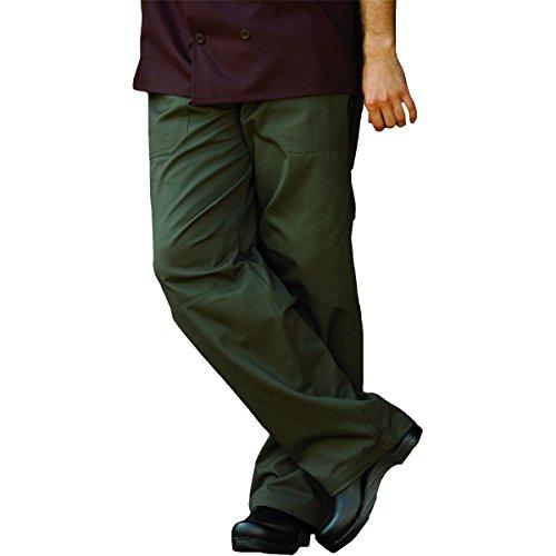Grunge Cargo - Averill's Sharper Uniforms Men's Grunge Cargo Pant Large Olive