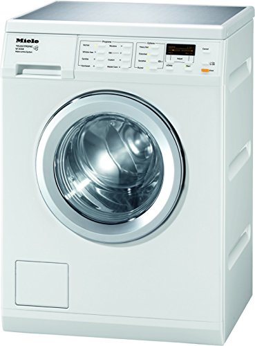 Price comparison product image W3038 | Miele 24 Front Load Washer - White