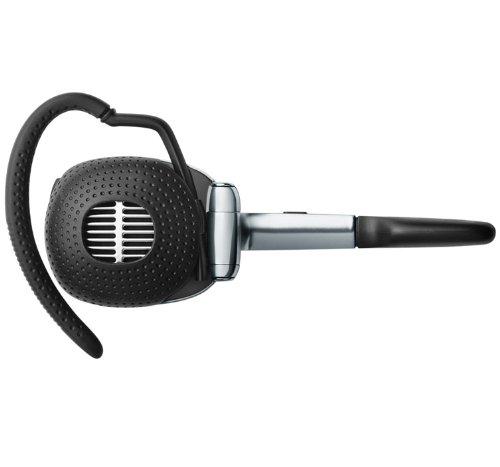 Jabra SUPREME Bluetooth Headset - Retail Packaging - Black