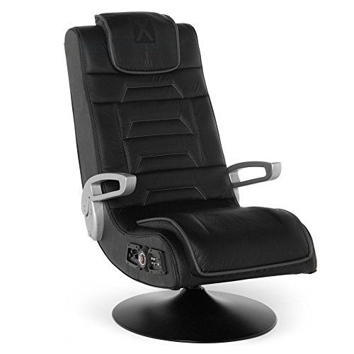 X Rocker 4.1 Pro Series Pedestal Wireless Game Chair 5129601