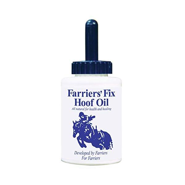 Farrier Fix 1