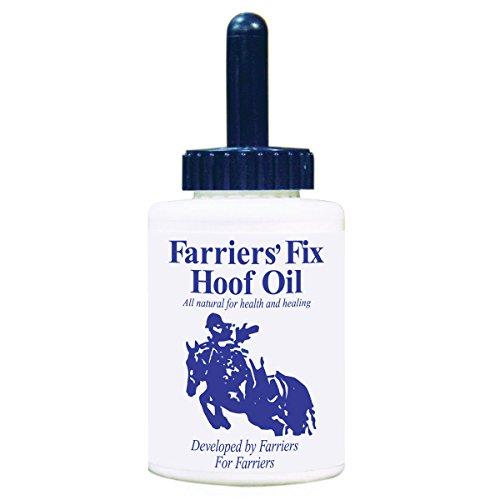 Review Farrier Fix