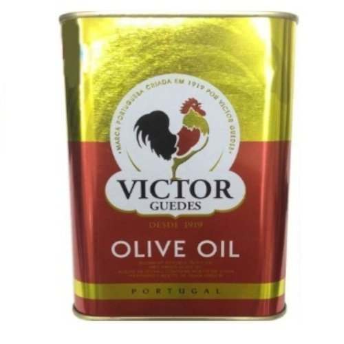 Rooster Oil - Victor Guedes Olive Oil 32oz